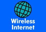 Wi-Fi and Wireless Internet